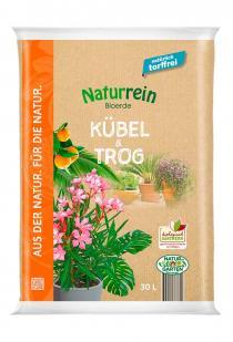 Kübel & Trog-