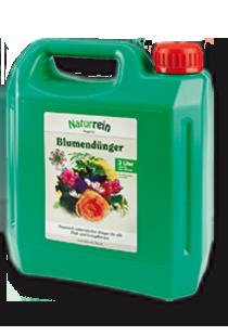 Blumendünger-