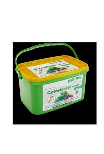 Gartendünger-