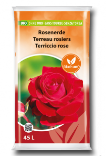 Rosenerde-