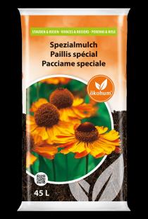Spezialmulch-