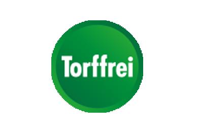 Torffreie Gärtnerei-